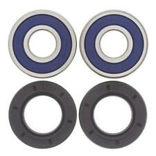 All Balls Front Wheel Bearing Kit for VTX 1300 C CX R S VTX 1800 F R S 25-1382