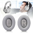 Replacement Soft Cushion Ear Pads for Bose QuietComfort QC35/QC35 II Headphones
