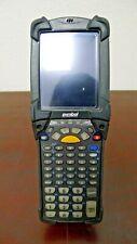 Symbol Pocket Pc Mc9090 Barcode Scanner Mc9090-Gf0Hjefa6Wr