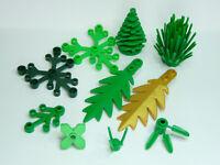 Lego Plant-tree/plante-arbre : modèle au choix