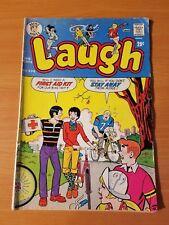 Laugh #274 ~ Very Good - Fine Fn ~ (1974, Archie Comics)