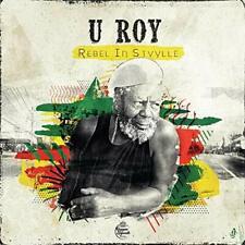 U Roy-Rebel In Styylle VINYL NEW