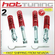 COIL OVER COILOVER KIT VW JETTA MK5 COILOVERS HOTTUNING