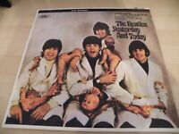 The Beatles - Yesterday & Today - White Vinyl LP -Butcher Sleeve UNPLAYED