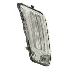 Volvo (10-13) XC60 Front Parking Light Passenger Right TYC 31290874 NEW