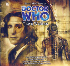 Doctor who big finish (CD) #80 - TIME WORKS