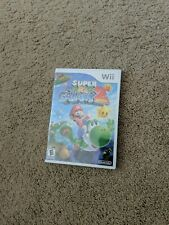 Super Mario Galaxy 2 (Nintendo WII, 2010) BRAND NEW Free Shipping.