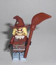 LEGO Batman Movie - Scarecrow (70913) - Figur Minifigur Vogelscheuche Crow 70913