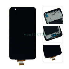 LCD Display Touch Screen Digitizer Frame Assembly For AT&T LG K20 M255 (LG-M255)