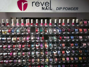 Revel Nail Dipping Powder 1 oz D51 - D100