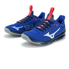 Mizuno Mens TC-01 Training Gym Fitness Shoes Trainers Sneakers Blue Sports