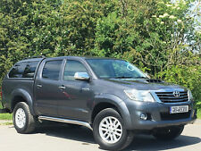 2013/62 Toyota HiLux Invincible 3.0D-4D *NOW SOLD - SIMILAR PICK UPS IN STOCK!*