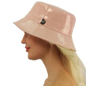 C.C Rain Waterproof Bucket Boonie Bush Fisherman Hiking Wide Brim Cap Hat