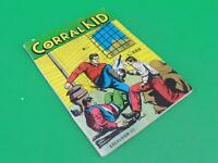 CORRAL KID ED.  N° 11 [SE-019]