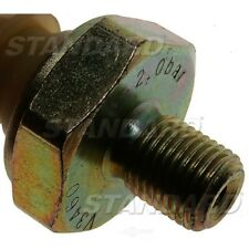 Engine Oil Pressure Switch fits 1980-2001 Volkswagen Jetta Golf Fox  STANDARD MO
