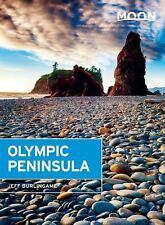 Moon Olympic Peninsula Moon Handbooks