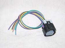 Electronic Throttle Body Connector Pigtail 6 Wire TAC ETCS DBW LS2 LS3 LS7 L99 A