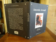 Antonin Artaud 2006 Illustré Louis Joos