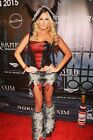 Kelly Kelly WWE Divas 4x6 Gorgeous Photo #10 Barbie Blank