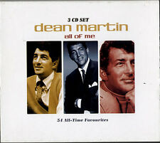 Dean Martin - All of Me - 3 CD Set - Brand New