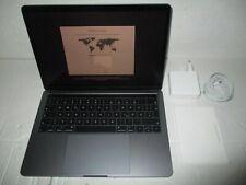 "Apple MacBook Pro MV972D/A i5 4x2,40Ghz 8GB 512GB SSD Touch Bar 33 cm (13,3"")-"