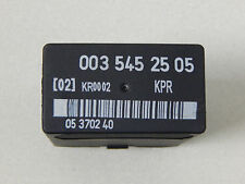 Kraftstoffpumpenrelais Benzinpumpenrelais KPR Mercedes R107 W126 C126 0035452505
