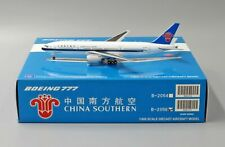 JC Wings 1:400 China Southern Airlines Boeing B777-200(ER) B-2056 (XX4039)