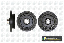 MERCEDES C270 S203 2.7D Crankshaft Pulley (TVD) 01 to 07 OM612.962 BGA Quality