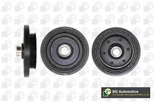 MERCEDES C270 S203 2.7D Crankshaft Pulley (TVD) 01 to 07 OM612.962 6120300203