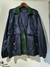 MENS WATERPROOF JACKET AND PANTS..GOLF..SIZE XXL..NEW NEVER WORN..🐳
