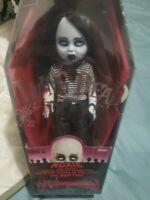 LIVING DEAD DOLLS ROXIE SERIES 22 DEATH 2011 *SEALED NEW* 13TH ANNIVERSARY !