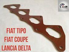 Phenolic Spacer Kit - Reduce Intake Temps! 2.0 16V/16VT  Fiat Coupe ,Delta HF