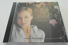 Jewel - Pieces Of You (CD Album 1997) Used Very Good