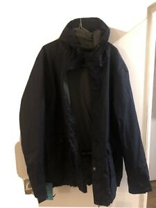 mens craghoppers jacket xxl