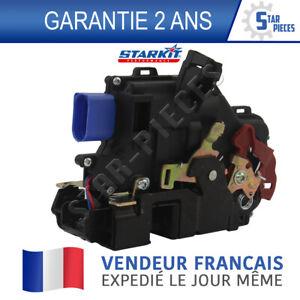 SERRURE DE PORTE INTERIEURE AVANT DROITE PASSAGER VW GOLF 5 03-09 3D1837016