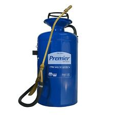 More details for chapin premier series tri-poxy concrete pressure sprayer 7.6 litres