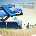 JJRC H43WH Crab Foldable RC Drone 720P WIFI Camera Altitude Hold Quadcopter USA