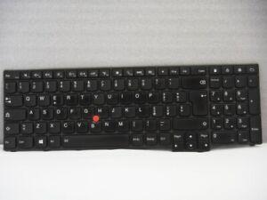 Lenovo QWERTY Keyboard T540p W540 T550 T560 ITA Backlight FRU04Y2404  B #1.1