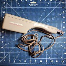 Vintage Vidal Sassoon 80's Professional Hair Crimping Iron Model VS-142