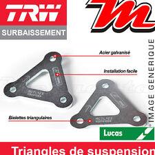 Kit de Rabaissement TRW Lucas - 30 mm TRIUMPH Street Triple 675 ABS 2015