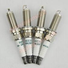 4x Iridium 90919-01253 SC20HR11 Spark Plugs for Toyota Corolla Prius Lexus Scion