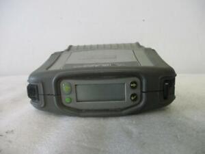 Zebra QL420 Plus Mobile Shipping Wireless Label Printer Q4D-LU1A0000-00 (B990)