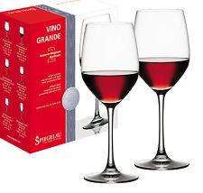 Spiegelau Rotweingläser aus Glas