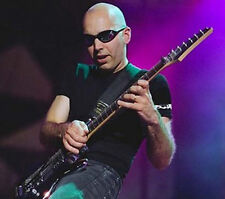 Joe Satriani Guitar Backing Tracks 66 Pro quality Jam Tracks on 4 CD's