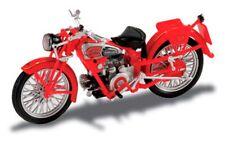 Starline 99008 Moto Guzzi Airone 250 Classic Motor Bike 1/24 Scale New in Case