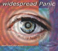 WIDESPREAD PANIC - DON'T TELL THE BAND  - CD NUOVO