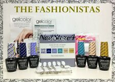 OPI Gelcolor Soak-off - THE FASHIONISTAS Kit