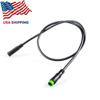 Bafang Center Motor Mid Drive Motor Kit Display Extension Cable For 8fun Display