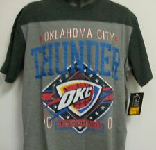 Oklahoma City Thunder OKC NBA G-III Short Sleeve Big Man T- Shirt  - Size - XXL
