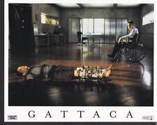 Ethan Hawke Jude Law in Gattaca 1997 original movie photo 19804